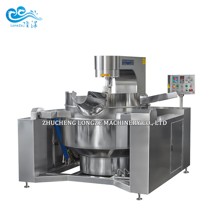 Cooking Mixer for Vegetables